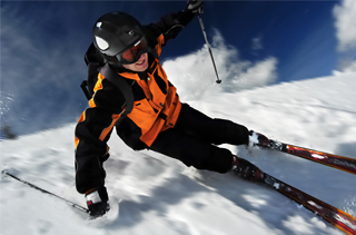 ski travel agents Glasgow