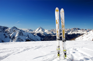 ski travel agents Lanarkshire
